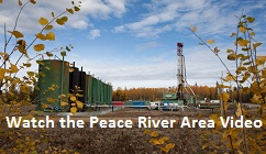 Watch the Peace River Area Video