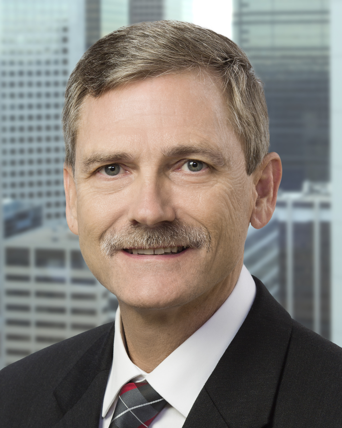 Gregory M. Zimmerman, Vice President, U.S. Business Unit