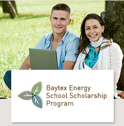 Baytex Energy School Scholarship Program