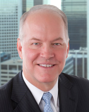 Michael L. Verm, Vice President, Eagle Ford Operations